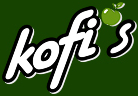 Kofi's Juice Bar